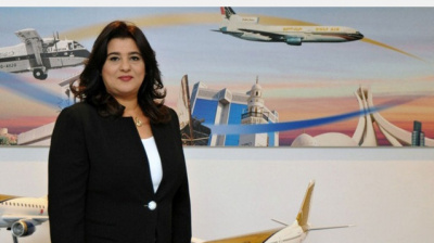 Gulf Air executive to lead AACO emergency response planning taskforce