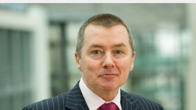 IAG chief blasts rival airline's rescue deal