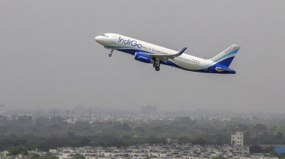 IndiGo to cut 10% of workforce as it is forced to revaluate growth plans