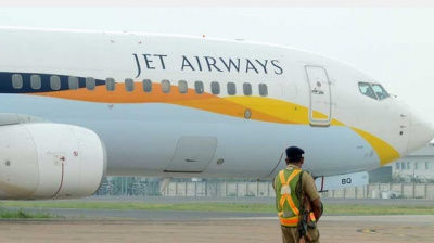 India's Jet Airways grounds 15 more aircraft as crisis deepens