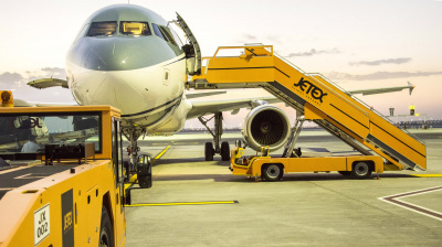 Jetex grows in Europe with 15 new FBOs in France