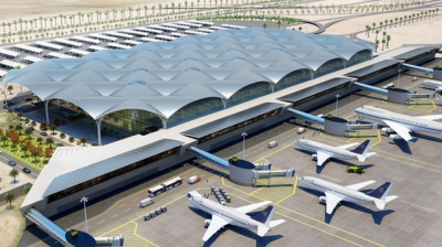 Saudi airports open to foreign investment
