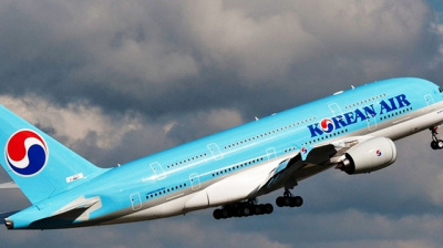 Could Korean Air become second airline coronavirus casualty?