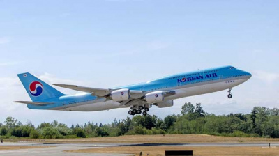 Paris Air Show: Korean Air to add 30 Boeing 787 Dreamliners to fleet