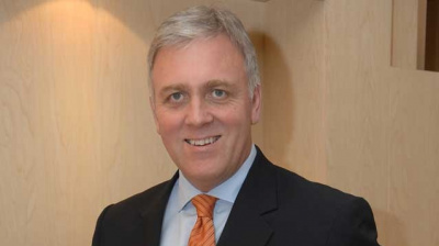 Etihad appoints VP for Australia and Asia Pacific