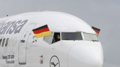 Lufthansa CEO: No rift with GCC carriers