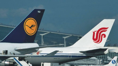 After Two Years, Lufthansa and Air China Finally Agree