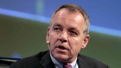 Former Malaysian Airlines chief said to be frontrunner for Etihad CEO