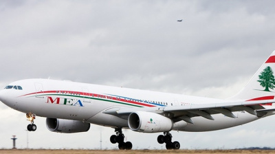 Middle East Airlines drops plans to sell tickets only in dollars after backlash