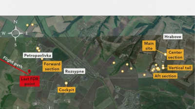 Malaysia Airlines MH17 report: What we learned