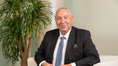 Airbus has a new Middle East and Africa President