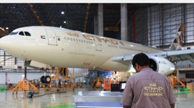 Etihad Airways Engineering expands Airbus A380 And Boeing 787 capabilities with Easa Part 145 approval extension
