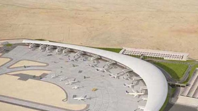 Design of new airport in Abha finalised