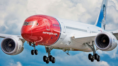 Ultra low cost disruptor Norwegian Air sets sights on Dubai