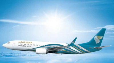 Oman Air partners with Swissport International