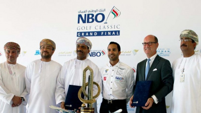Oman Air to be presenting sponsor for the NBO Golf Classic Grand Final