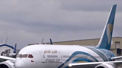 Oman Air adds China to its route network