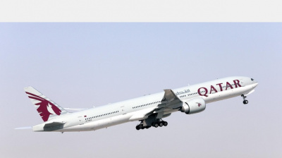 Qatar Airways to suspend its non-stop service from Doha to Osaka