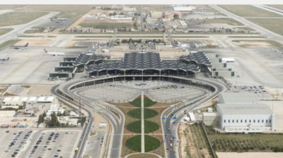 Jordan to resume commercial flights from August