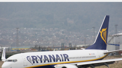 Joramco wins deal to carry out heavy checks on Ryanair 737 NG fleet