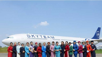 SkyTeam highlights key passenger initiatives