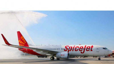 The Big Picture: Dubai International welcomes new Spice Jet services