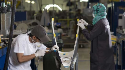 New execs at Mubadala's Strata Manufacturing