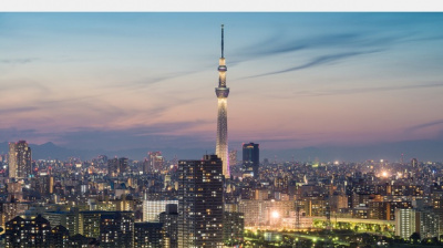 IBA Group sets up shop in Tokyo