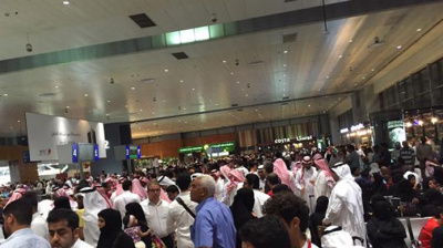 Amadeus' report highlights current state of commercial travel in Saudi Arabia