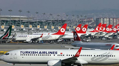 Turkish Airlines firms up order for 20 additional A321neo aircraft