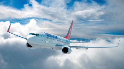 Turkish Airlines partners with VisitBritain