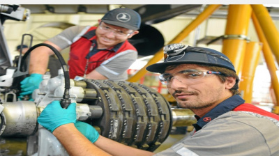 With Royal Jordanian contract, Turkish Technic continues Middle East growth