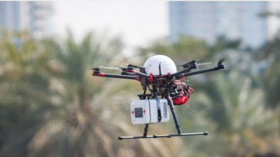 Dubai's new drone laws to pave way for commercial UAV usage