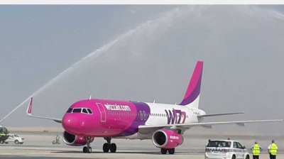 Wizz Air fires curve ball with plans to accelerate UAE launch amid Covid-19 chaos