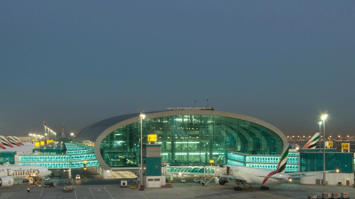 Flights at Dubai International Airport suspended over drone sightings
