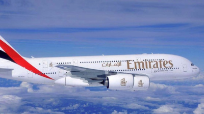 Emirates airline tops list of attractive employers for UAE students