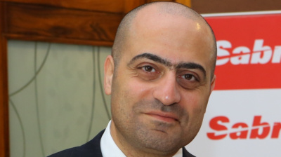 Ibrahim Marmoush appointed as Sabre's Air Commerce director for EMEA