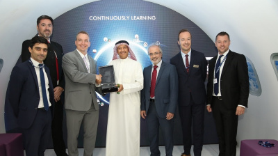 Thales Flight Management System to be introduced across Gulf Air's new Airbus Fleet