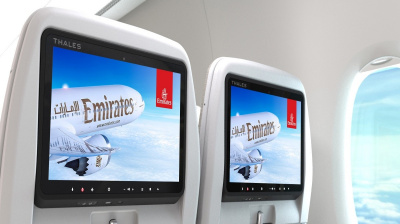 Emirates to launch flights to seventh UK airport in 2018
