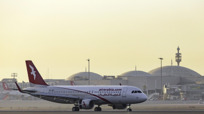 UAE's Air Arabia sees 17% net profit slump as fuel costs bite