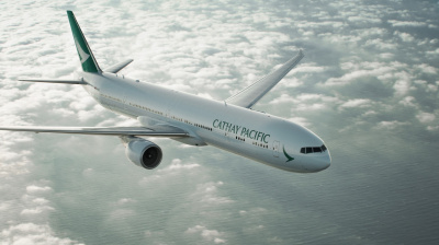 Cathay Pacific reports data hack affecting 9.4 million passengers