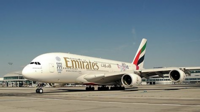 Emirates closes 2017 with a number of key milestones