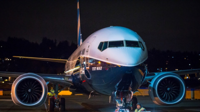 Boeing CEO prepares to face questioning a year on from first Max tragedy