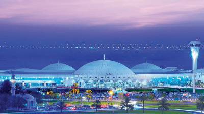 Sharjah Civil Aviation extends contract with Serco ME