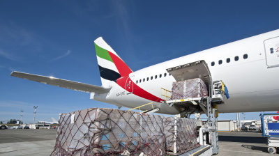 Gulf carriers post strongest air cargo growth in the world in July