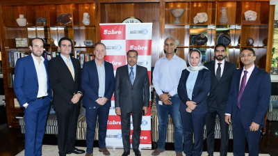 Dadabhai Travel extends partnership with Sabre Corporation