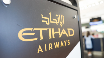 Engine malfunction forces Etihad Airways flight to return minutes after takeoff