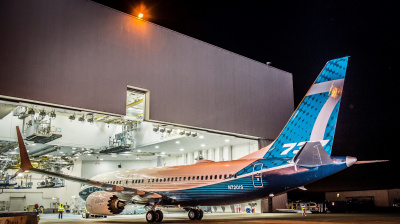 Boeing set to go big at upcoming Farnborough Airshow