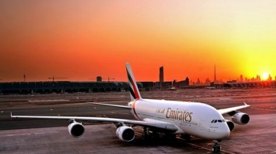 Emirates announces key global management appointment