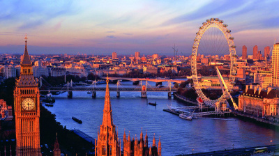 Etihad Airways set to increase frequency to London during festive season